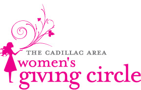 Cadillac Area Women's Giving Circle Logo
